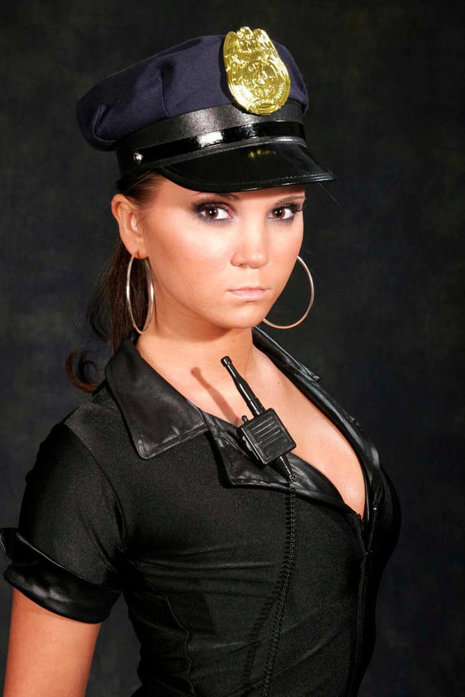 Womens Police Officer Cosplay Uniform Sexy Cop Costume Fancy Dress Outfit Sexy Costumes