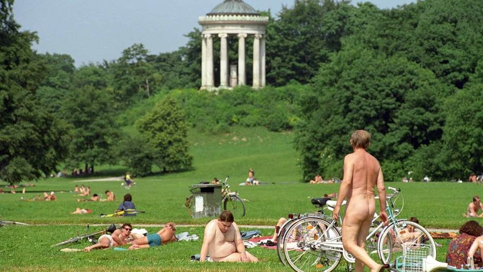 Inside Munich's Adults