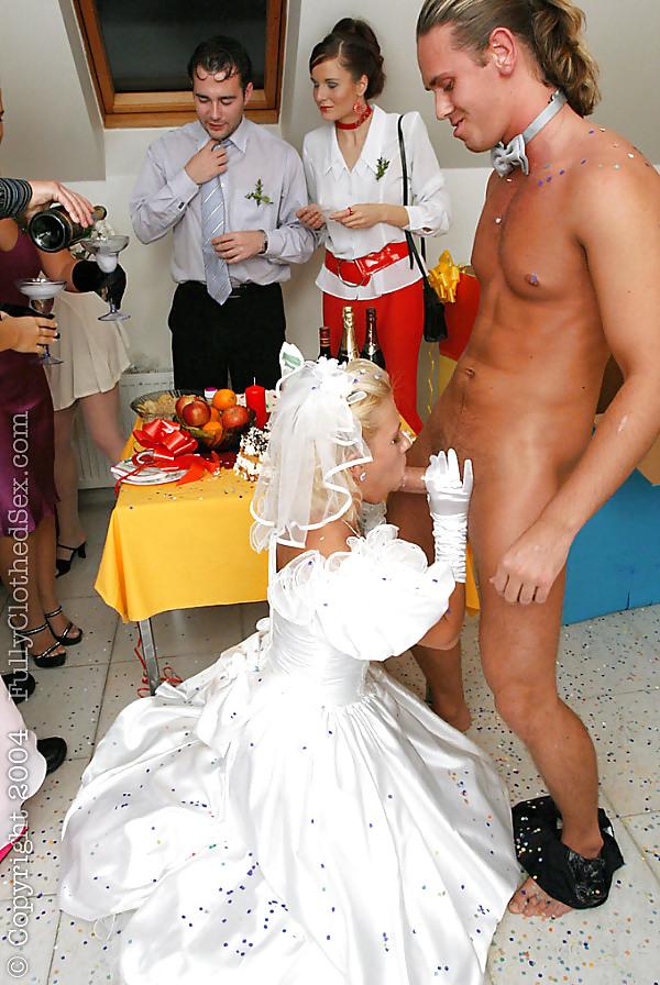 Засветы на свадьбе ххх дарлинг