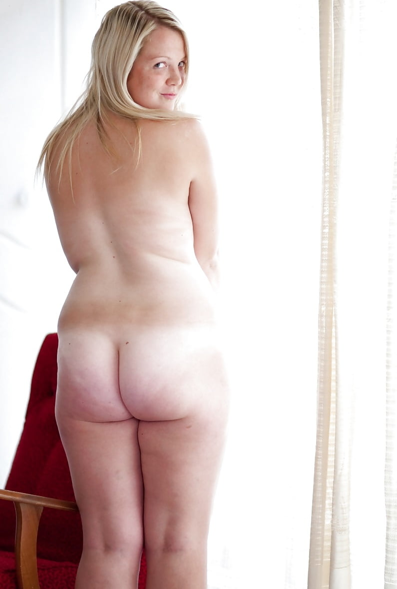 Fat alison naked