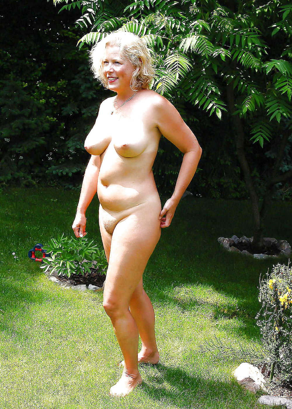 John garden nude wife amateur black