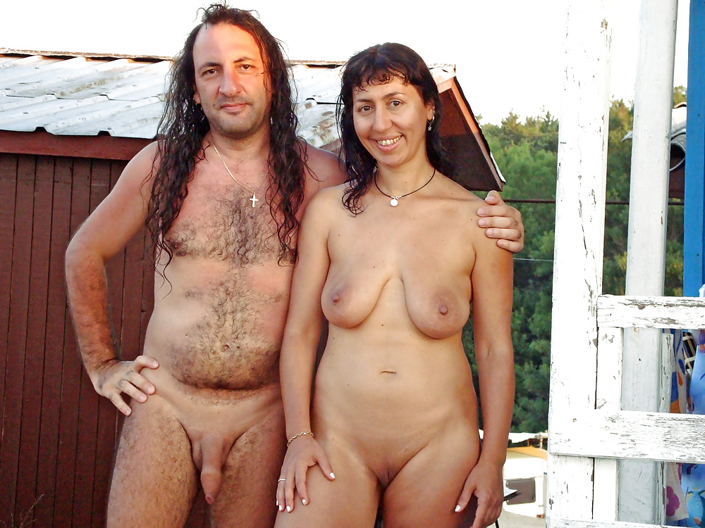 Naked mature couples-4505