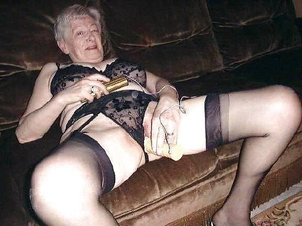 Granny Oma Sex