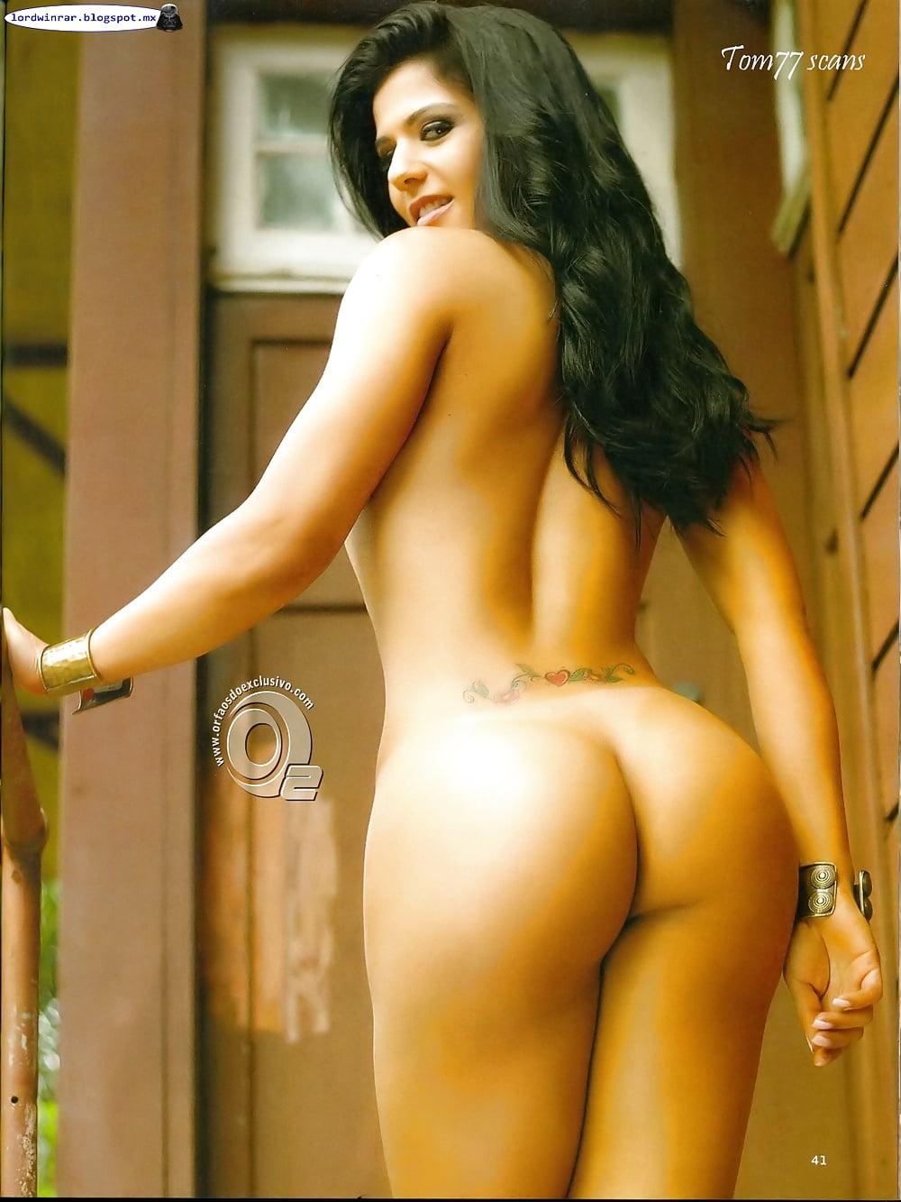 Beautiful nude fitness models-7072
