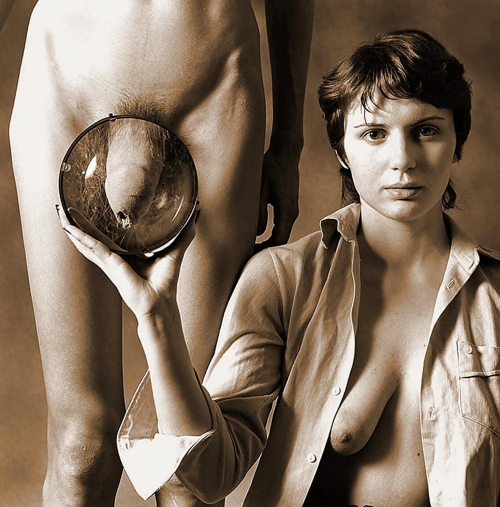 Martinez mcbride naked pictures