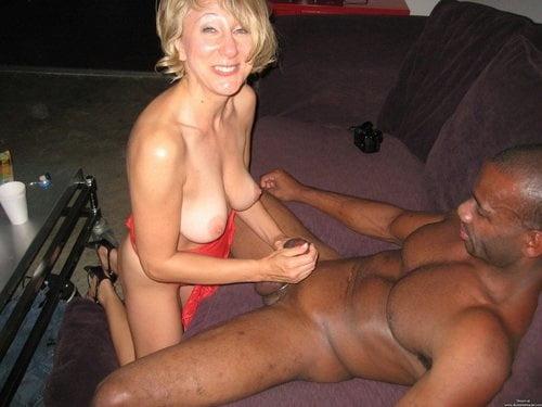 Older women interracial porn-8351