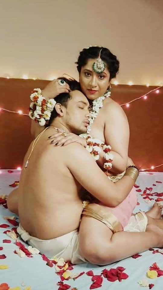 Saheli Maitra - Web Series- 144 Pics