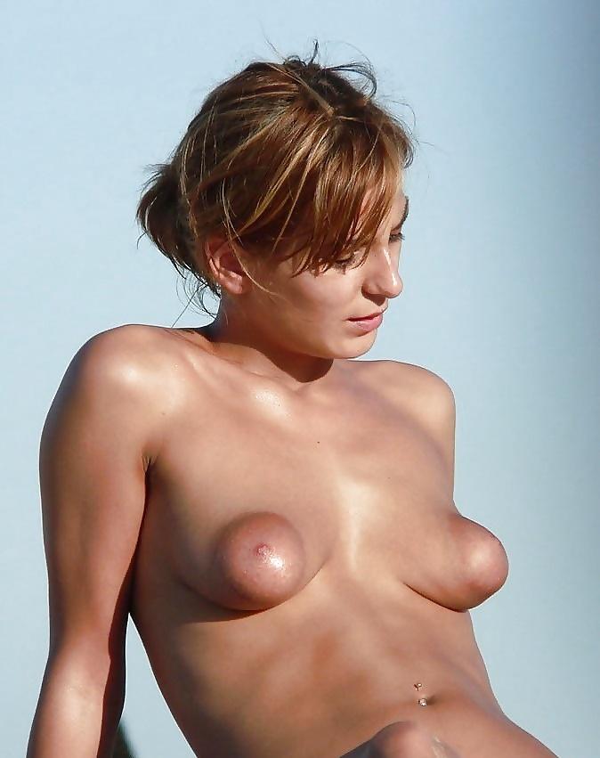 Nude small nipple women 8