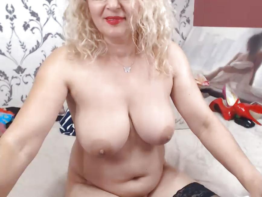 Vintage mature erotic
