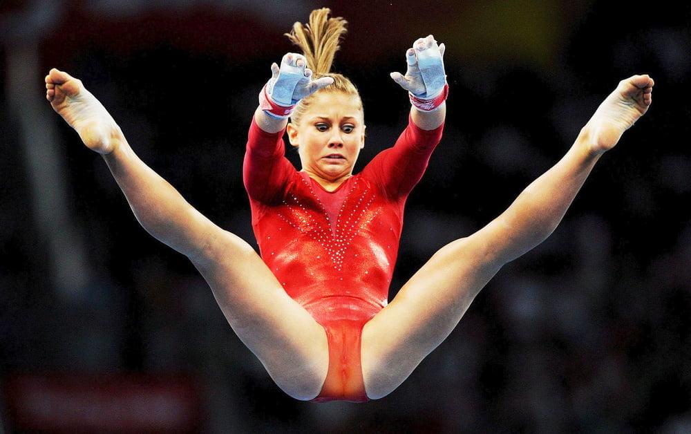 Female Gymnast Tumblr