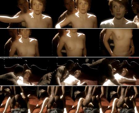 Bryce Dallas Naked