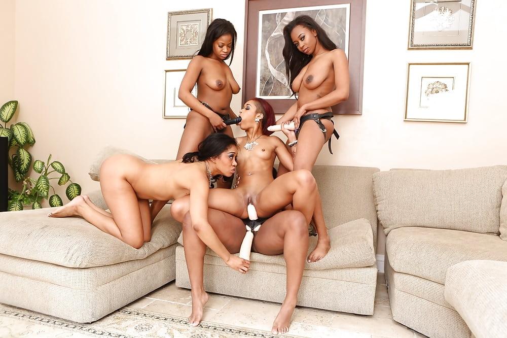 black-lesbians-orgies