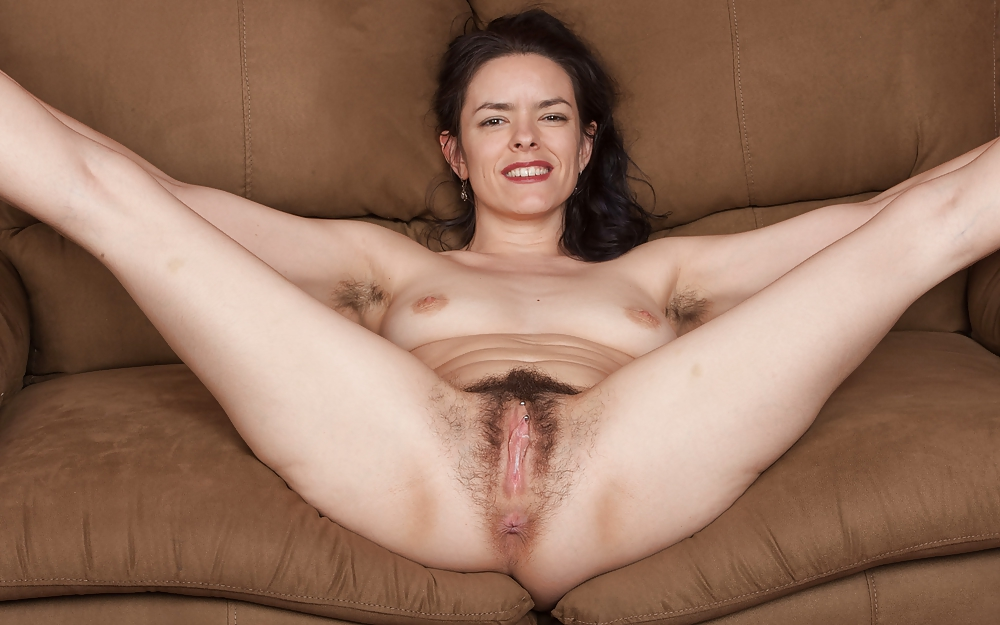 Hairy arm pits legs pussy — photo 4