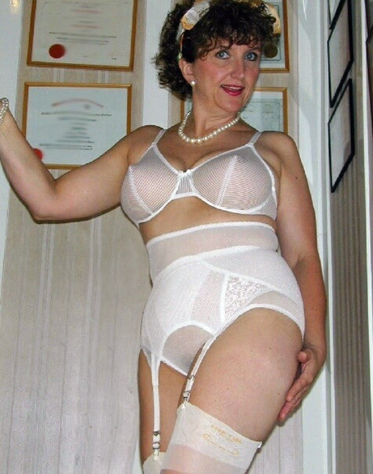 Tumblr mature girdle
