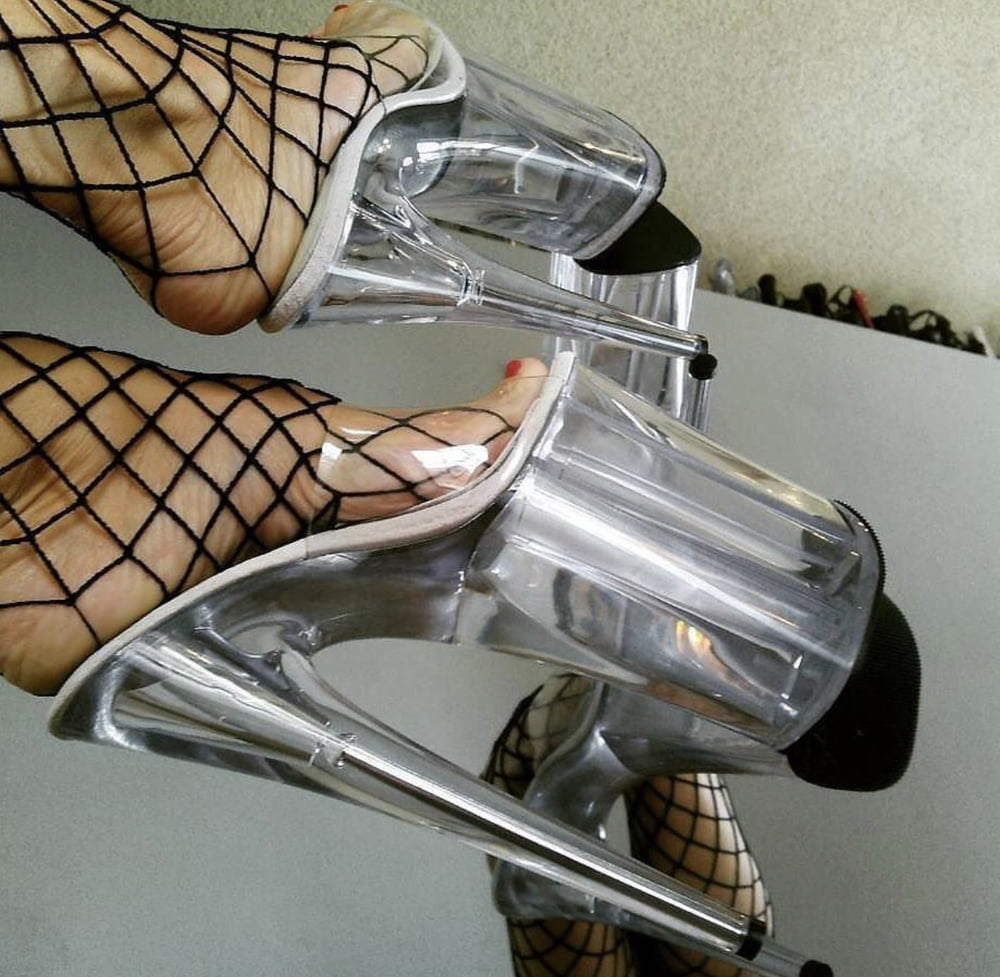 Extreme high heels sex-3255