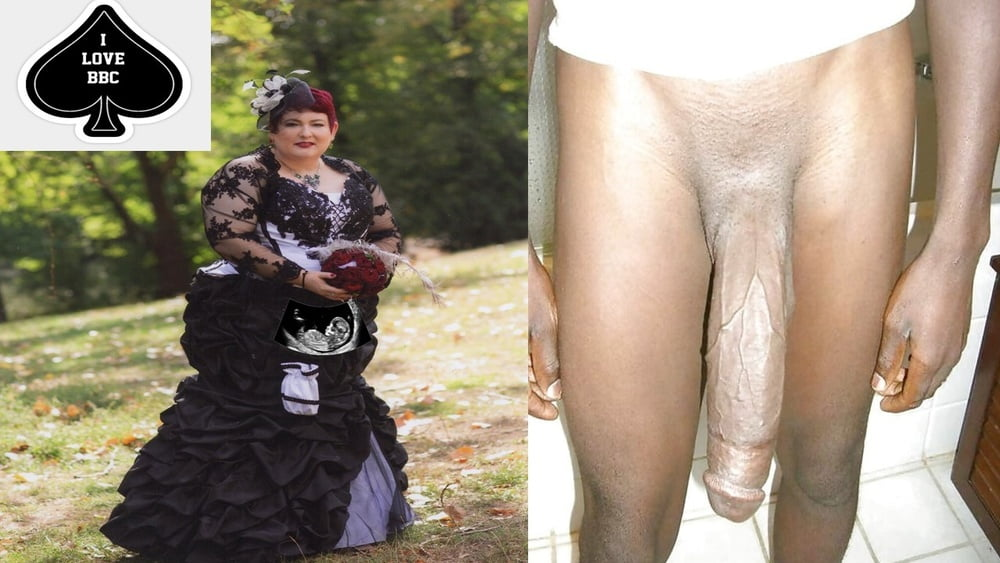 My naked fat wife-9842