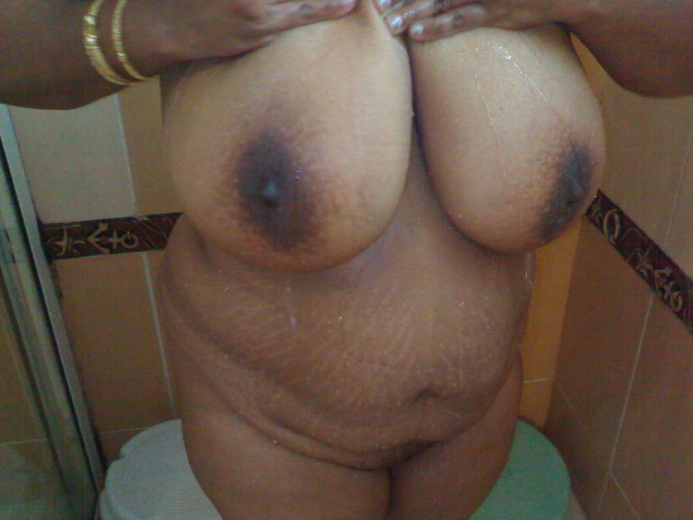 Caribbean bbw and her massive black boobs xxx images