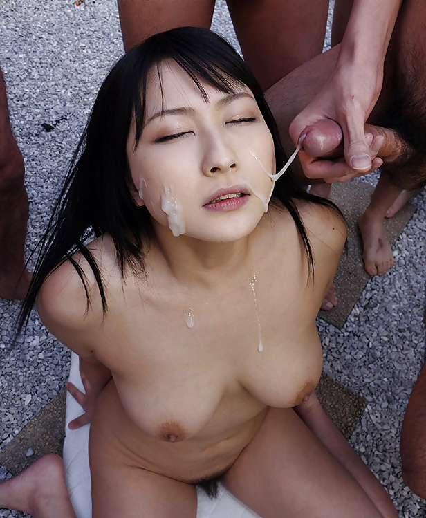 Japanese cumshot adult tube girl