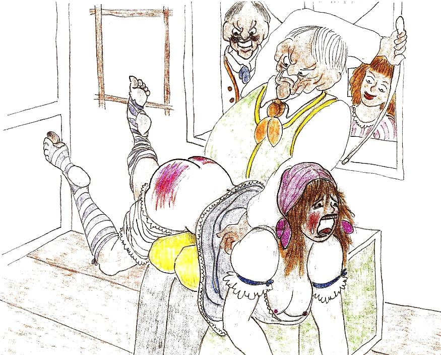 Girl bottomless funny spanking graphics russian teacher