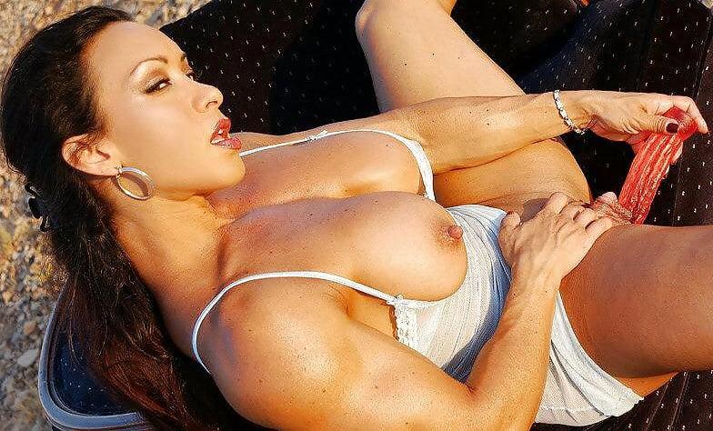 Download Free Denise Masino Multiple Orgasm Female Bodybuilder