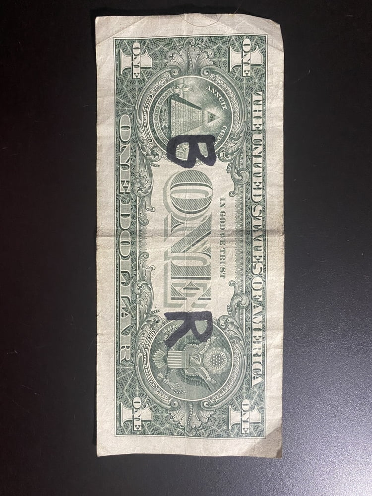 Getting money - 7 Pics
