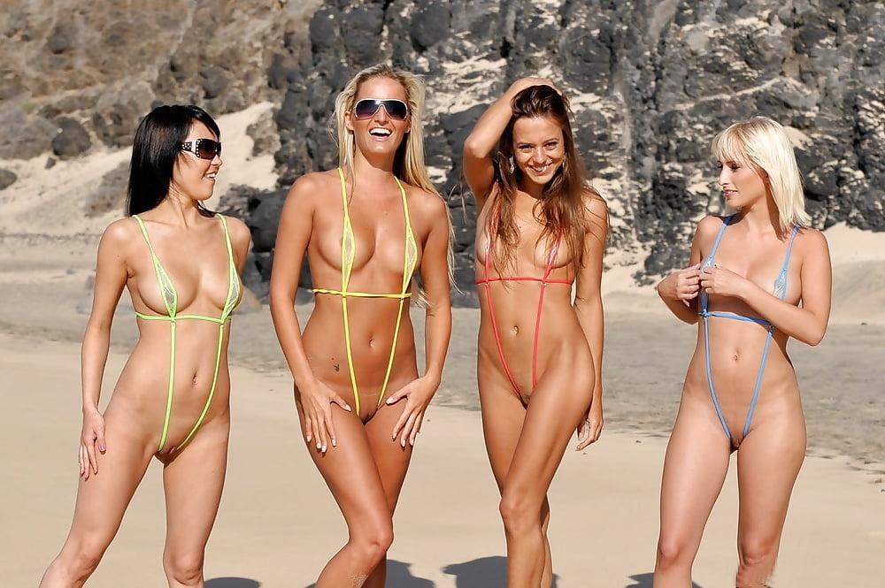 Strings naked girls, long video fuck free