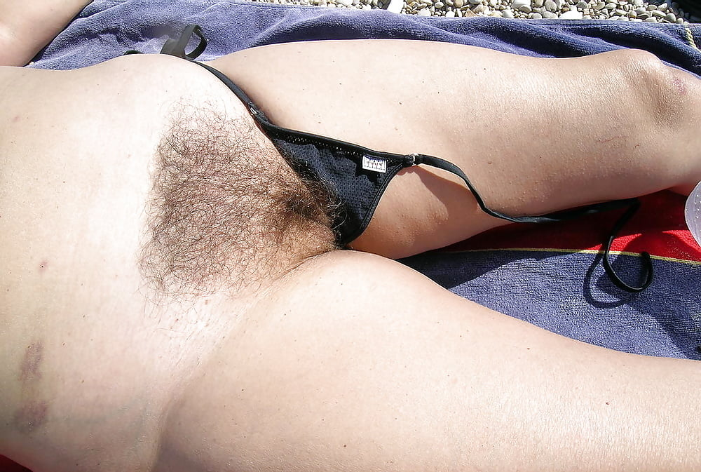 Hairy mature boy-5739
