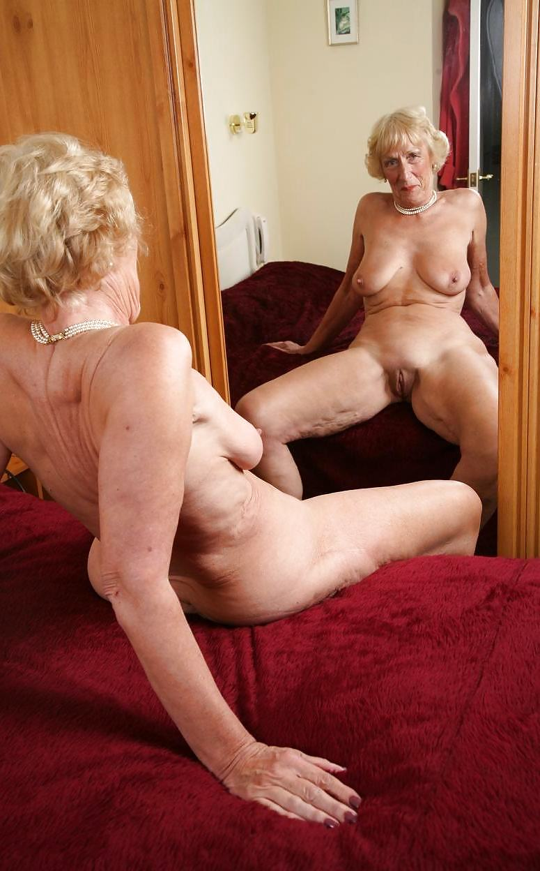 Xhamster old lady
