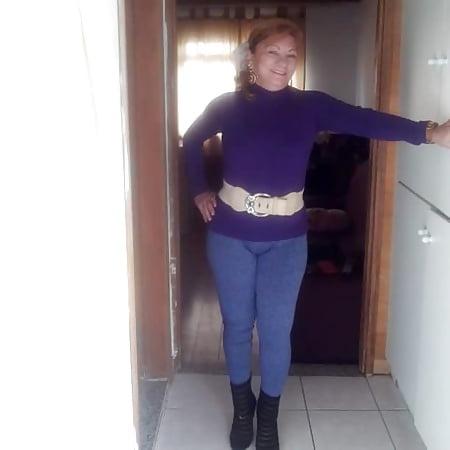 Josefina madura rica de naco sonora - 2 part 7