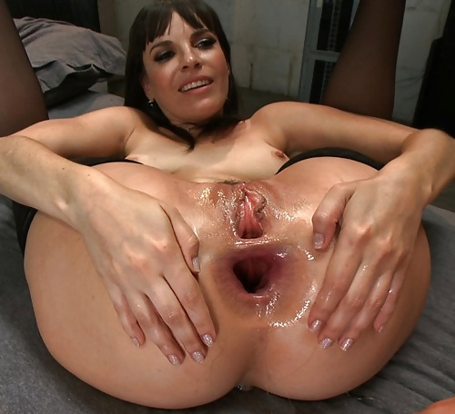 up for Loose anal girl a