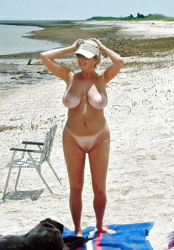 Mature nude tan lines-1422