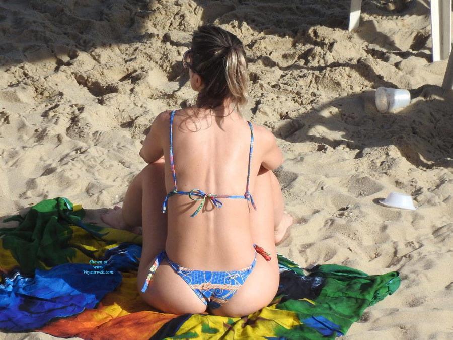 Boobs Bikini