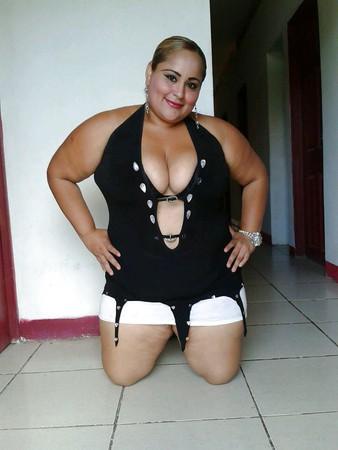 Prostituta gorda