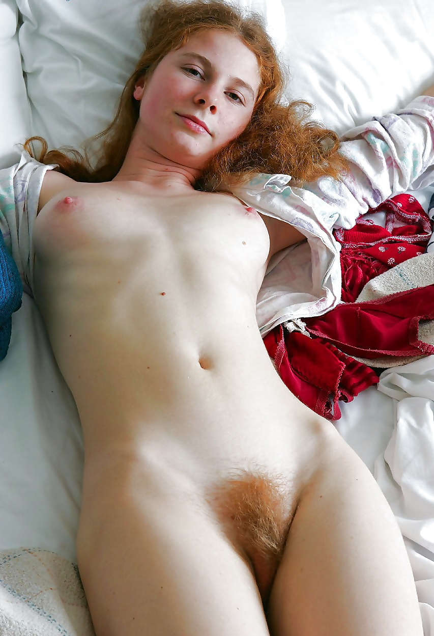 Porn image Stee's col 174 red heads