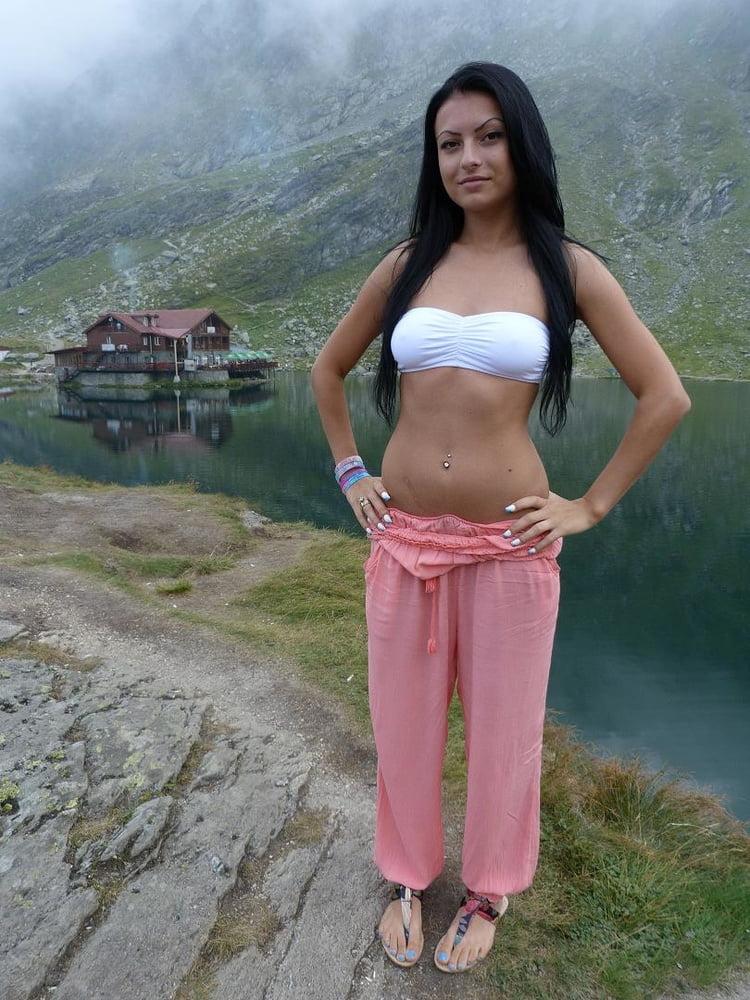 Romania hot girls 14