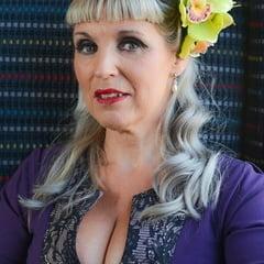 Timea Sebestyen (Hungarian Dance Artist)