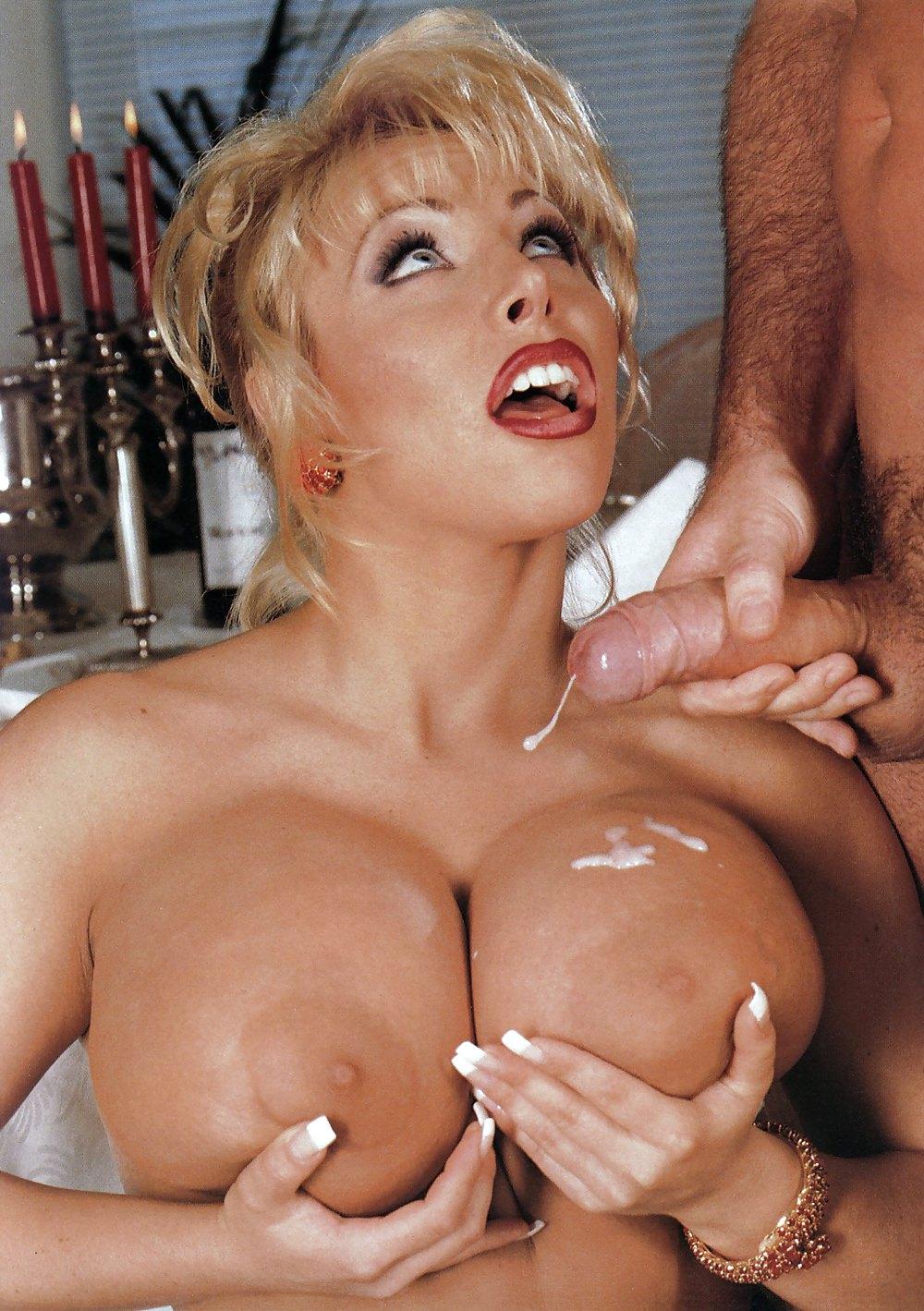 Big boob bukkake lovette — pic 15