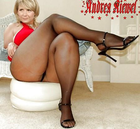 Andrea Kiewel Porno