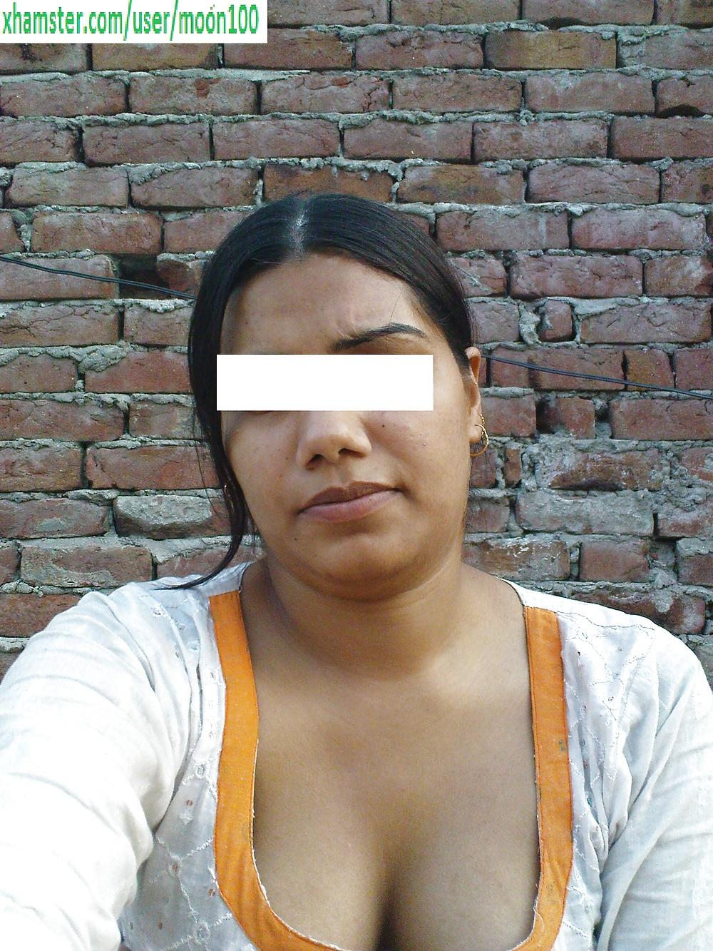 Villeg girl photo