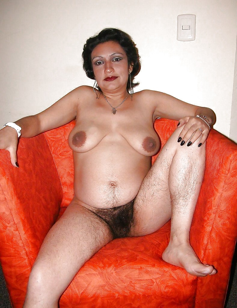 Hairy mature mexican pussy photos adult