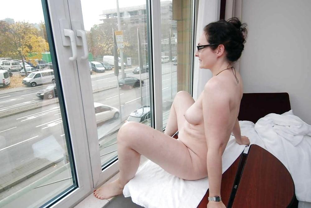 Dyrdek wife naked window