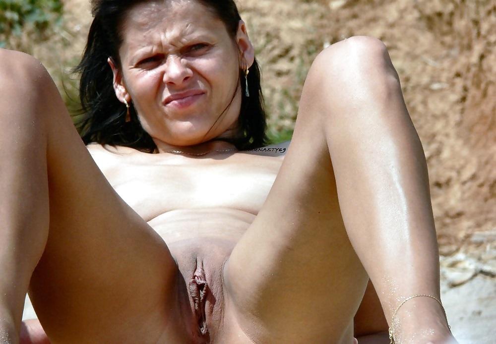 Spanish pussy porn pics