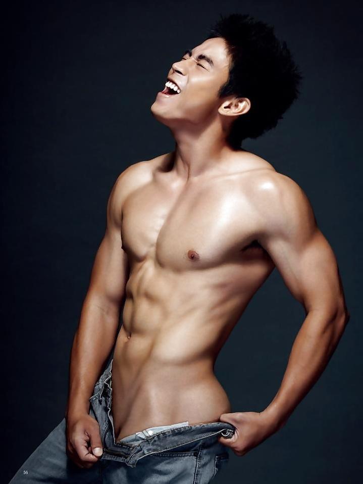 Hot gay asian guys