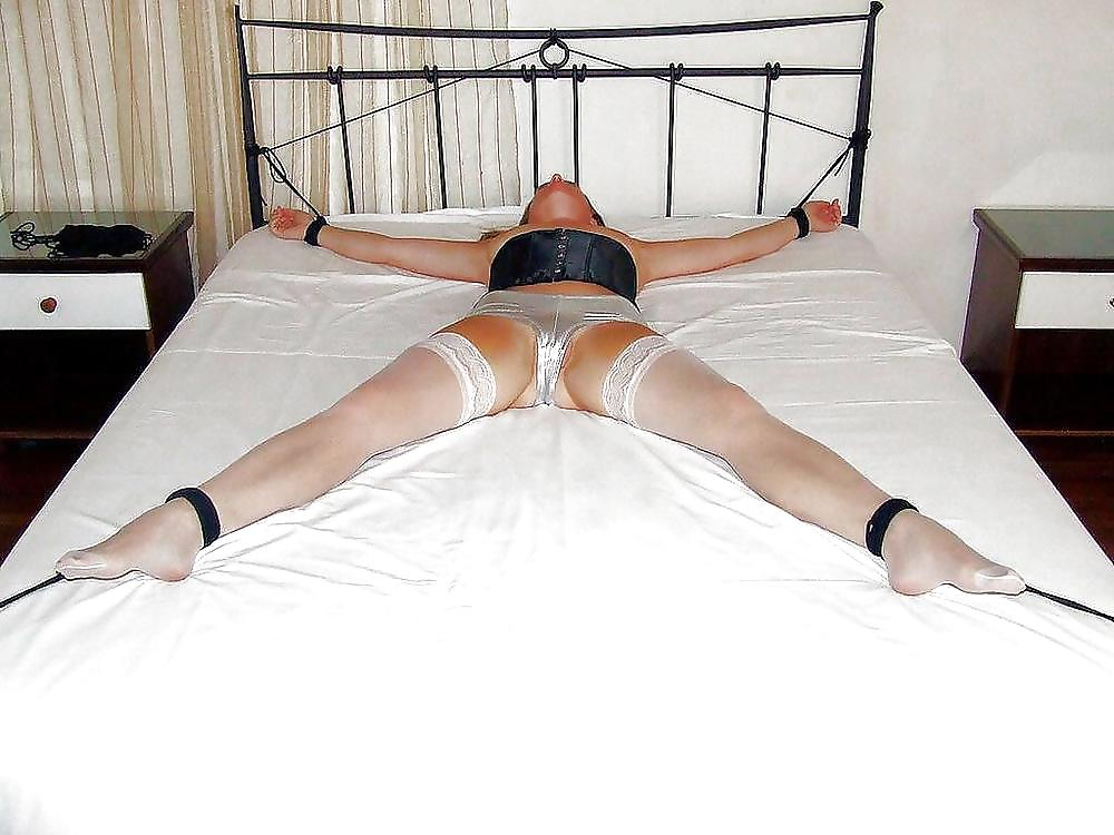 Bdsm electric bed, perso amateur sex