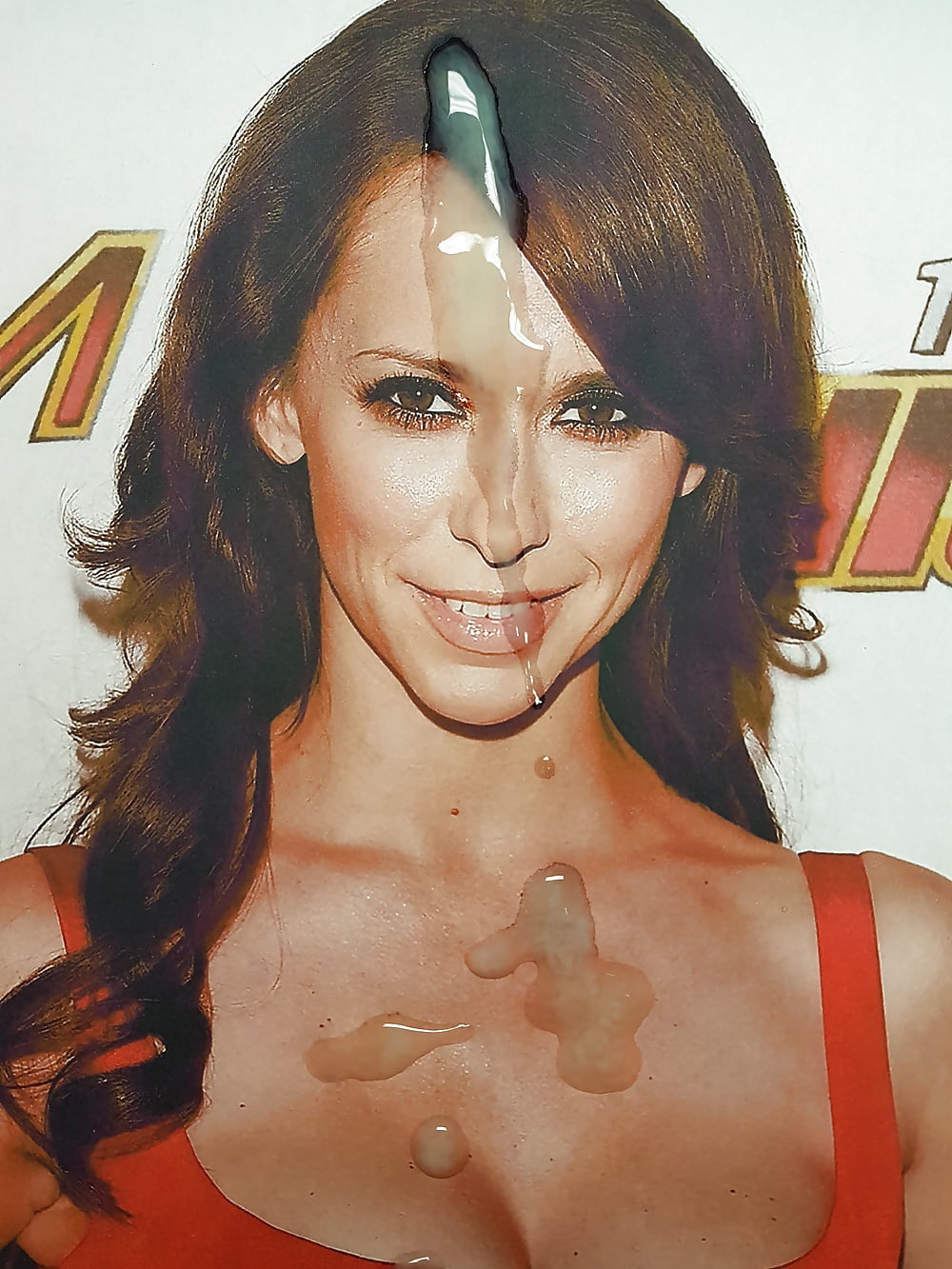 Jennifer love hewitt cum shot, largest virgin orgy