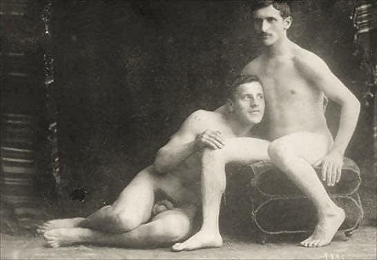 Vintage young gay porn-3342