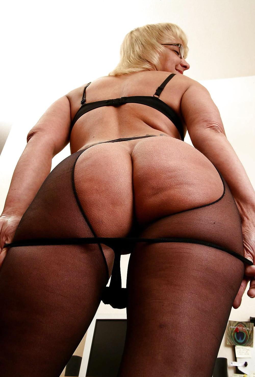 big ass grandma porn