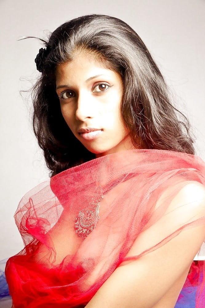 Indian flickr nude