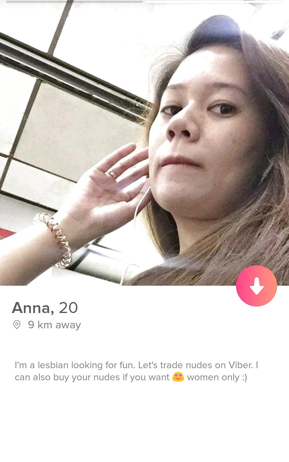 Anna Tinder