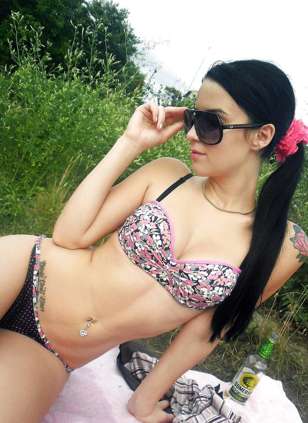 Skinny curvy girl porn-2149